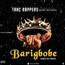 TAAC Rappers