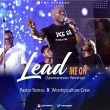 Pastor Nonso