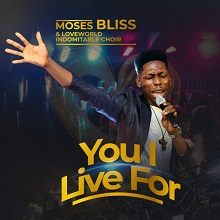 Moses Bliss