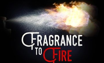 Dunsin Oyekan – Fragrance To Fire (LIVE)