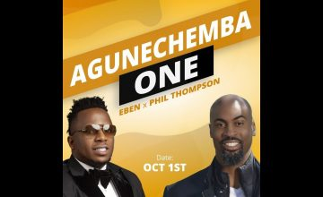 Eben – Agunechemba One Ft. Phil Thompson