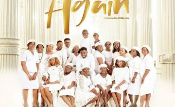 Rose Of Sharon Choir Ft. Timi Dakolo – Again