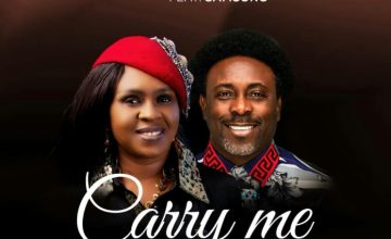 illy Omojehova – Carry Me (Remix) ft Samsong