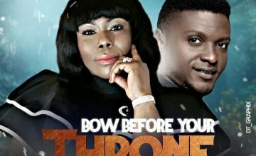Amen O Aluya – Bow Before Your Throne ft. Kelvocal