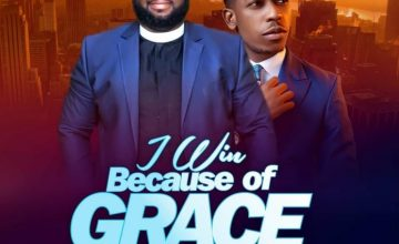Seyi Israel Ft. Moses Bliss – I Win Because Of Grace
