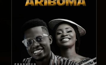 Michael Rich – Ariboma Ft. Yadah