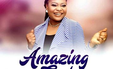 Tinuade – Amazing God