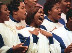 Choir – What Shall We Do Today?