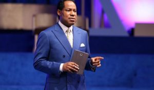 Rhapsody Of Realities 6th January 2021 – Righteousness Gives You Dominion