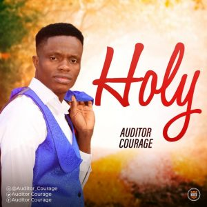Auditor Courage – Holy