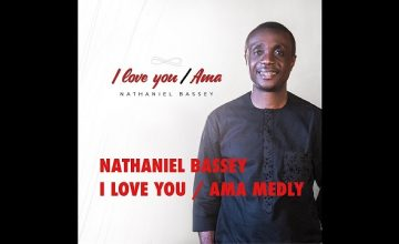 Nathaniel Bassey – I Love You