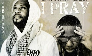 Ennyokosun – I Pray Ft. Azadus