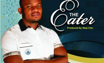 Miccally Osita – The Eater