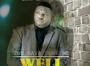 Obi Shine – You Have Done Me Well