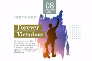 FOREVER VICTORIOUS